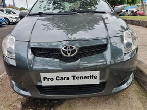 Toyota Auris 1.6 110 CV 4.800 €