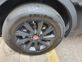 Jaguar E-Pace 2.0 D150 35.500 €