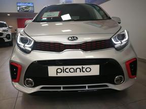 "Kia Picanto GT Line  KM ""O"" 10.900€"