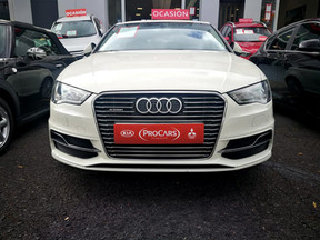 Audi A3 e-tron Híbrido 19.900 €