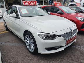 BMW 320D Turbo Automático 18.900 €