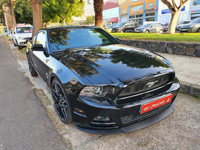 Ford Mustang 3.7 315 CV 29500* €