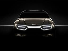 Kia electrizará Ginebra con un nuevo Concept Car