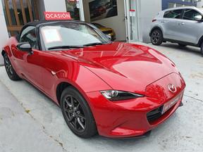 Mazda MX-5 1.5 Turbo 20.900* Euros
