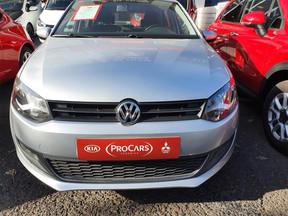 Volkswagen Polo 1.2  Turbo 4.900 €