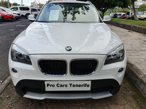 BMW X1 143 CV 13.900 €