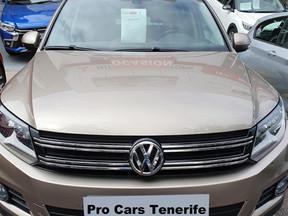 Volkswagen Tiguan 2.0 TDI 140CV  15.990 €
