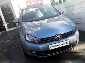 Volkswagen Golf Sport 1.4 TSI:  con 70.000 KM y un año de garantía 11.990 Euros