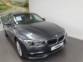 BMW Serie 3 320D Automático 26.900* €