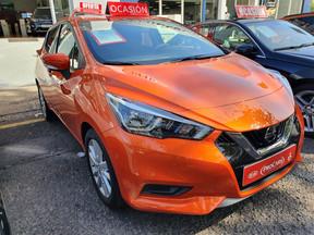 Nissan Micra 10.995 €