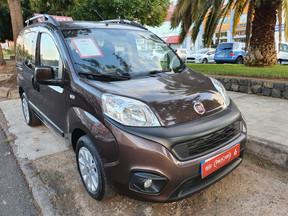 Fiat Qubo 1.3 turbo 10.995* Euros