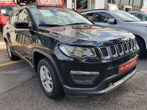 Jeep Compass Diesel 1.6 120 CV 18.995 €