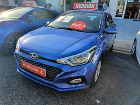 Hyundai i20 Euros 9.900* Euros
