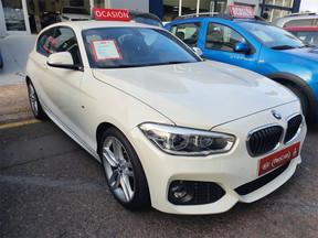 BMW 116-D M-Sport 19.500 €
