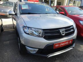 Dacia Sandero Stepway 7.900€