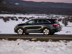 Kia Motors registra unas ventas totales de 251.216 unidades en junio