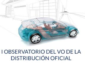 Se inaugura el I Observatorio del VO de la Distribución Oficial de Faconauto.