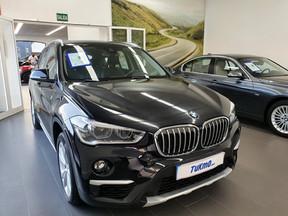BMW X1 sDrive 18d 27.900* Euros