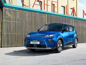 El Kia e-Soul eléctrico hará su debut europeo en Ginebra, con más potencia, autonomía y tecnología
