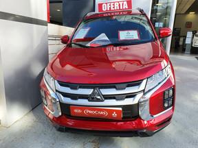 Mitsubishi ASX 200 150 CV 5P 19.900* €