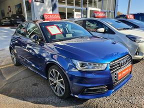 Audi A1 TFSI 95 CV 13.900* Euros
