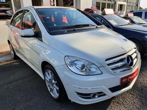 Mercedes-Benz B180 CDI 7.990 €