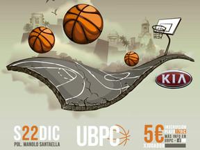 Kia Pro Cars Tenerife te invita a vivir el 3x3 KIA  organizado por UB Puerto Cruz