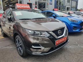 Nissan Qashqai 1.3 Turbo 17.785*