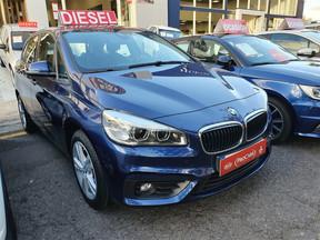 BMW 218D 2.0  17.900* Euros