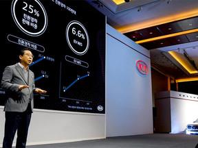 """Kia Motors anuncia la estrategia """"Plan S"""" para encabezar en 2025 la transición hacia soluc"""