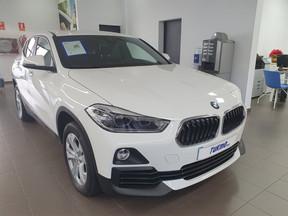 BMW X2 sDrive 18d  29.900* Euros