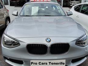 BMW 116 D 116 CV 14.900 €