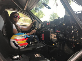 Cristina Gutiérrez estrenará un nuevo y competitivo Mitsubishi Eclipse Cross del equipo Sodicars Rac