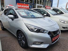 Nissan Micra 10.300* €