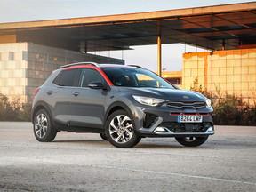 El Kia Stonic supera las 32.700 unidades en España y acaricia las 200.000 unidades en Europa