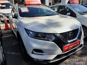 Nissan Qashqai 1.3 Turbo 17.618 €