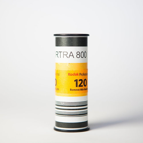 120 Color Film Developing
