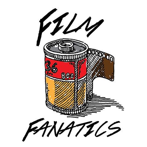 Film Fanatics Developing Membership