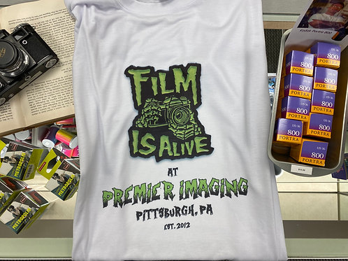 Film is Alive! T-Shirt