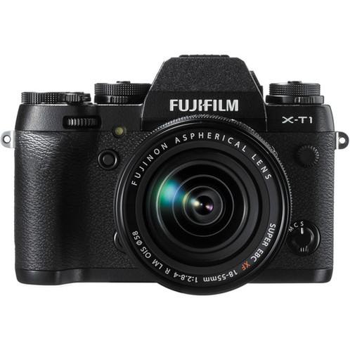 Fujifilm X-T1 Camera & Lens KIT | Pittsburgh camera store