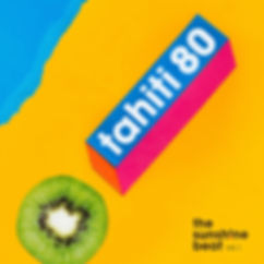 Tahiti 80 - The Sunshine Beat Vol 1 - Co