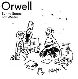 Orwell Sunny Songs Cover.jpg