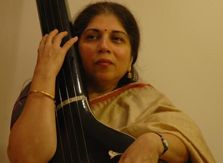Usha Kallianpurkar to sing in Auckland