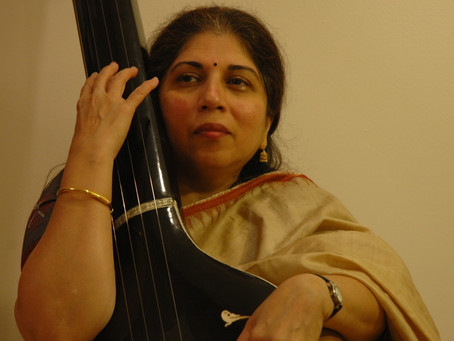 Usha Kallianpurkar to sing in Auckland