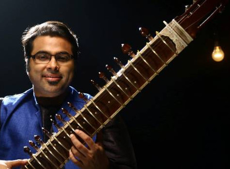 Auckland musicians to improvise with prominent Indian classical artists