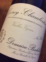Gevrey-Chambertin Vieilles Vignes 2017 D
