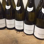 Les vins du domaine Maxime Cottenceau.JPG