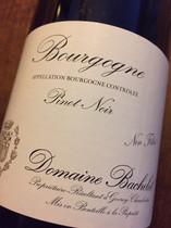 Bourgogne Pinot Noir 2017 Denis BACHELET