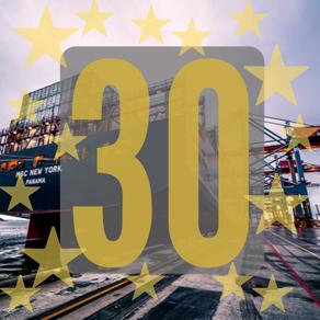 Nyhetsbrev OT-Säkerhet #30 - Måltavlor, Industri 4.0 och Jubileum
