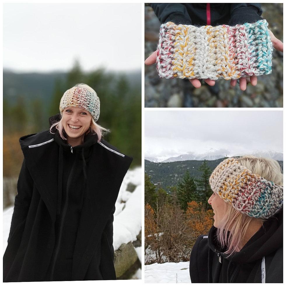 Crochet Designs ByElys_headbands ByELys_